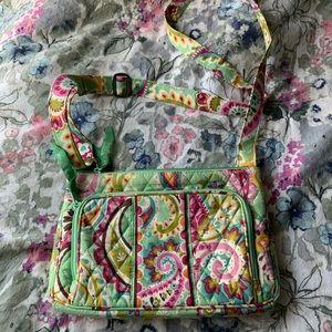 Tutti frutti vera bradley purse